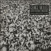 George Michael Listen Without Prejudice Poland vinyl LP