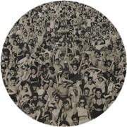 George Michael Listen Without Prejudice Brazil picture disc LP