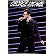 George Michael Official Calendar 2008 UK calendar