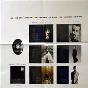 Click here for more info about 'George Michael - Older - Artwork for Compact Disc'