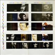 Click here for more info about 'George Michael - Older - Two Sheets Of Proof Artwork'