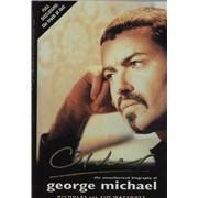 George Michael Older UK book