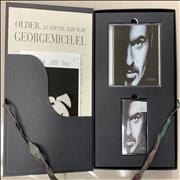 Click here for more info about 'George Michael - Older'