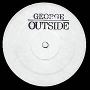 "George Michael Outside - Test Pressing USA 12"" vinyl Promo"