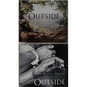 George Michael Outside UK 2-CD single set
