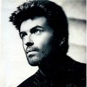 George Michael Soul Free USA CD single Promo