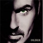 George Michael Star People '97 France CD single Promo