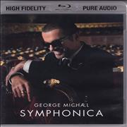 Click here for more info about 'George Michael - Symphonica'