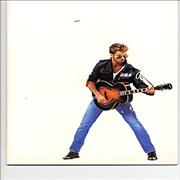 George Michael The Faith Tour UK tour programme