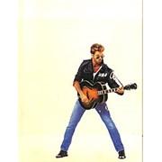 George Michael The Faith Tour Japan tour programme