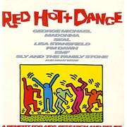 George Michael Too Funky Netherlands 2-LP vinyl set