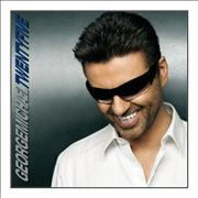 George Michael Twenty Five [2010 Tour Edition] Australia 3-CD set