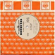 "George Michael Un Intento Mas Argentina 7"" vinyl Promo"