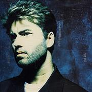 George Michael Waiting For That Day USA CD single Promo