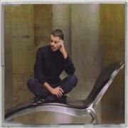 George Michael You Have Been Loved EP South Africa CD single
