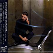 George Michael You Have Been Loved Japan CD single