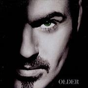 George Michael You Know That I Want To Netherlands CD single Promo