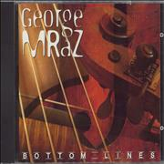 Click here for more info about 'George Mraz - Bottom Lines'