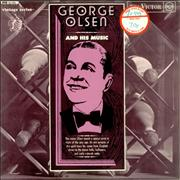 Click here for more info about 'George Olsen - George Olsen And His Music'