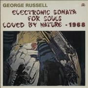 Click here for more info about 'George Russell - Electronic Sonata For Souls Loved By Nature - 1968'