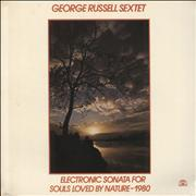 Click here for more info about 'George Russell - Electronic Sonata For Souls Loved By Nature - 1980'