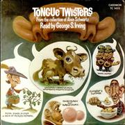 Click here for more info about 'George S. Irving - Tongue Twisters'