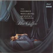 Click here for more info about 'George Shearing - Blue Chiffon'