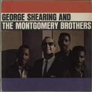 Click here for more info about 'George Shearing - George Shearing And The Montgomery Brothers'