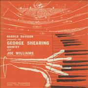 Click here for more info about 'George Shearing - Harold Davison Presents'