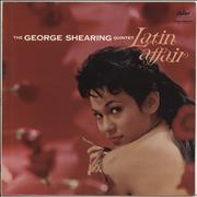 Click here for more info about 'George Shearing - Latin Affair'