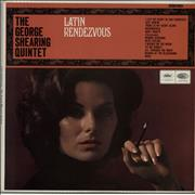 Click here for more info about 'George Shearing - Latin Rendezvous'