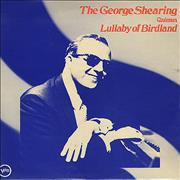 Click here for more info about 'George Shearing - Lullaby Of Birdland'