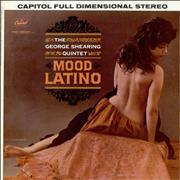 Click here for more info about 'George Shearing - Mood Latino'