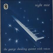 Click here for more info about 'George Shearing - Night Mist'