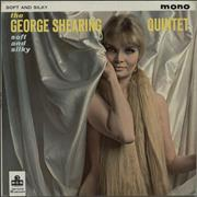 Click here for more info about 'George Shearing - Soft And Silky'