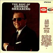 Click here for more info about 'George Shearing - The Best Of George Shearing'