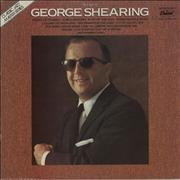 Click here for more info about 'George Shearing - The Best Of'