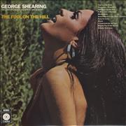 Click here for more info about 'George Shearing - The Fool On The Hill'