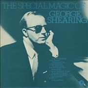 Click here for more info about 'George Shearing - The Special Magic Of George Shearing'