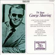 Click here for more info about 'George Shearing - The Young George Shearing'