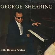 Click here for more info about 'George Shearing - With Dakota Staton'