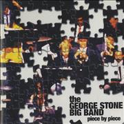 Click here for more info about 'George Stone - Piece By Piece'