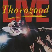 Click here for more info about 'George Thorogood - Live'