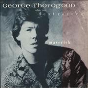Click here for more info about 'George Thorogood - Maverick'