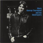 Click here for more info about 'George Thorogood - More George Thorogood & The Destroyers'