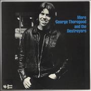 Click here for more info about 'George Thorogood - More George Thorogood And The Destroyers'