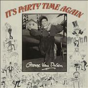 Click here for more info about 'George Van Dusen - It's Party Time Again'