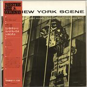 Click here for more info about 'The New York Scene'