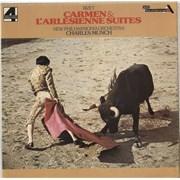 Click here for more info about 'Georges Bizet - Carmen & L'Arlésienne Suites'
