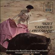 Click here for more info about 'Georges Bizet - Carmen & L'Arlésienne'